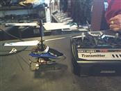 ART-TECH Radio Control/Control Line MINI WOLF SE